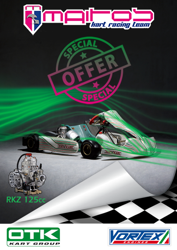 Maitos Kart Racing - special offer